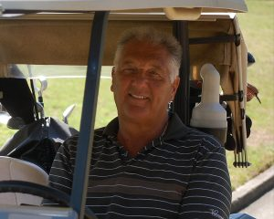 Gerry Johnston Golf Tournament #3