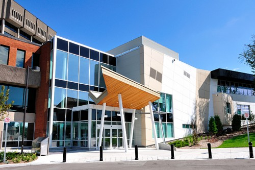 Oshawa City Hall